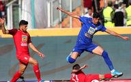 کمیته انضباطی دو تیم استقلال و پرسپولیس را نقره داغ کرد