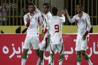 شاهرودی: بازیکنان باید به حرف کی روش گوش دهند / بوسنی و نیجریه به یک اندازه سخت هستند