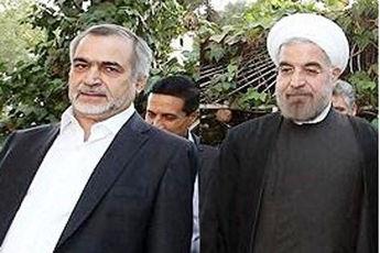 برادر روحانی: مسئولیتی در دولت ندارم