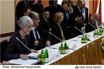 کارکشته ترین دیپلمات های آمریکا راهی میز مذاکره با تهران