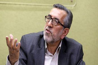 اتهام زنی به ایران پوششی برای غربی هاست