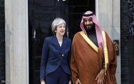 رایزنی انگلیس و عربستان درباره ایران