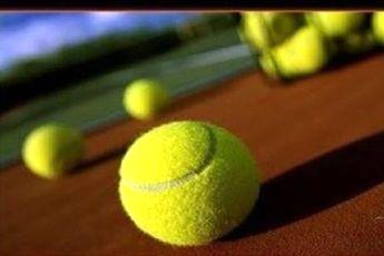 نماینده رومانی قهرمان مسابقات تنیس فیوچرز کیش شد