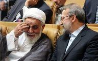 احتمال تشکیل جبهه اصولگرایان معتدل توسط ناطق نوری و لاریجانی