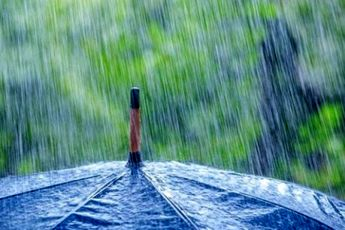 ورود سامانه بارشی جدید از چهارشنبه
