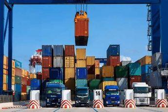 درآمد لرستان از صادرات 45 درصد افزایش یافت