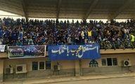 حادثه تلخ درجریان فینال جام حذفی