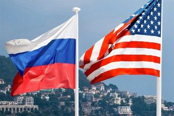 آمریکا تحریمهای بیشتری را علیه روسیه اعمال میکند