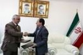 یادداشت تفاهم وزارت کار و موسسه جهادالبنا لبنان امضا شد