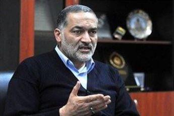 هاشمی: وزیر ورزش نظرش را داده اما برخی ها کاسه داغ تر از آش شده اند
