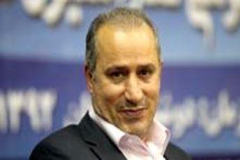 تاج: نفت مسجدسلیمان می تواند در ورزشگاه غدیر اهواز بازی کند