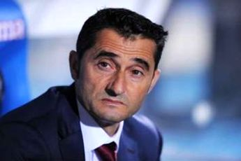 والورده: من سرمربی بعدی بارسلونا نیستم