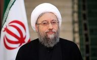 مصباحی مقدم: هیچ نظری درباره استعفای آملی لاریجانی ندارم