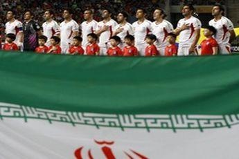ایران برترین تیم فوتبال آسیا شد