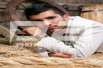 محسن مسلمان: دوست دارم مسافر برزیل شوم