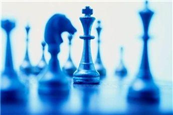 تیم ملی شطرنج ایران از رسیدن به مدال بازماند