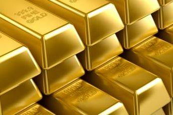 کاهش ۲۳ دلاری قیمت جهانی طلا در هفته گذشته