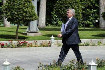 اعلام وصول طرح سوال از وزیر نیرو در مجلس