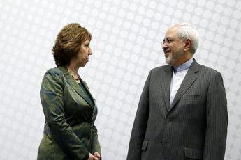 آغاز دور نخست مذاکرات ایران و ۱ + ۵ با حضور اشتون و ظریف