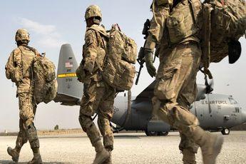 ترور سردار سلیمانی احتمالا خروج آمریکا از عراق را تسریع میبخشد