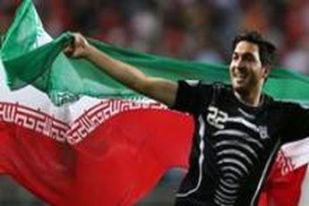 حقیقی: از حضور در لیگ پرتغال خوشحالم / تجارب گرانبهایی را برای تیم ملی اندوخته ام