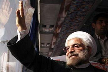 ماجرای بازداشت حسن روحانی در انگلیس