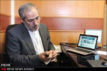 استاندار تهران در اتاق عمل