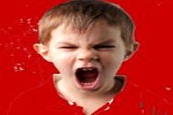 دنیای سرخ رنگ عصبانی ها!