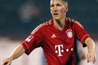 بایرن اختلاف امتیاز با تیم دوم را به ۲۳ رساند