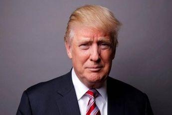 تصمیم ترامپ درباره سوریه