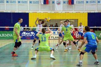 پیروزی حریف تیم ملی مقابل اسلونی