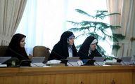 حضور زنان در دولت؛ نمادین یا نهادینه