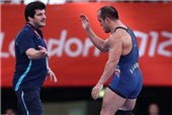 دو مدال جهانی برای ایران توسط اسماعیلپور و لشگری