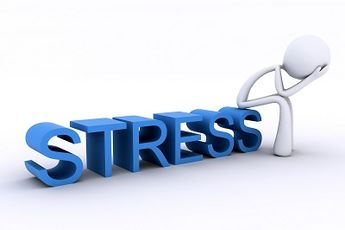 عجیب اما جالب، استرس یکی از زوجین مساوی با افزایش وزن زوج دیگر میباشد