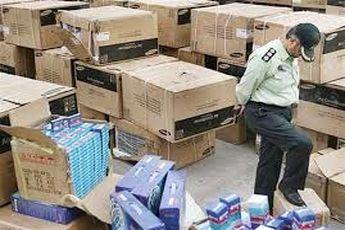114 باند فعال قاچاق در همدان منهدم شدند