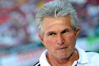 هاینکس برترین مربی فوتبال جهان شد