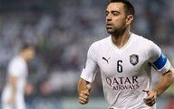 ژاوی در تهران از فوتبال خداحافظی میکند