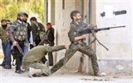 شورشیان سوریه به جان هم افتادند