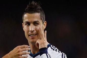 پیش بینی رونالدو درباره فوتبال پرتغال