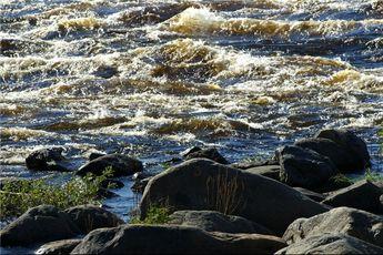 تمیز ترین و پاک ترین رود جهان