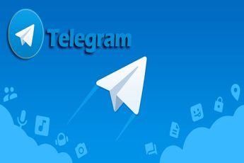 ممانعت تلگرام از دسترسی به اطلاعات کاربران
