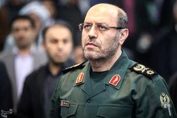 وزیر دفاع: فصل جدیدی از همکاری های ایران و چین آغاز شده است