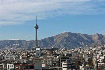 استان تهران از محروم ترین مناطق کشور