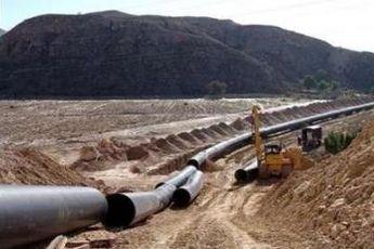 وارد مدار شدن خط لوله صادراتی نفت گچساران تا هفته آینده