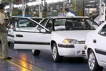 """ریزش تولید """" خودروهای دوگانه سوز """" در کشور"""