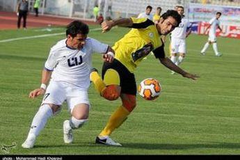 استعلام کمیته انضباطی فدراسیون فوتبال از سازمان نظام وظیفه پس از شکایت فجری ها