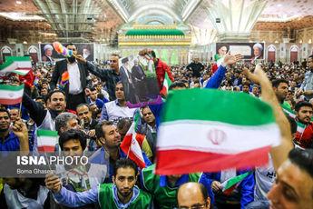 مراسم روز جهانی کارگر، صبح روز دوشنبه ۱۱ اردیبهشت در مرقد امام خمینی(ره)