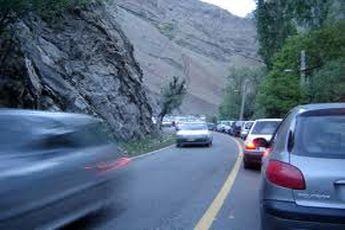 اعلام محدودیت های ترافیکی در پایان هفته