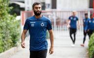 """کاوه رضایی در صدر""""TOP10"""" تابستانی ژوپیرلیگ"""
