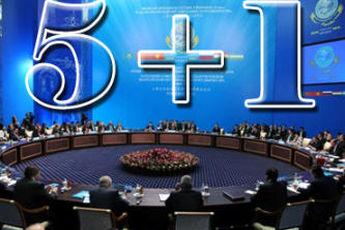 اولین روز مذاکرات ایران و ۱ + ۵ در وین به پایان رسید